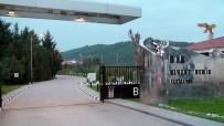 NEVZAT DEMİR - Beşiktaş Yola Çıktı