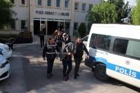 KıRGıZISTAN - Bodrum'da Fuhuş Operasyonu