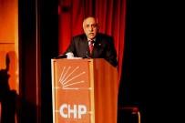 CHP Battalgazi İlçe Başkanlığına Öner Seçildi