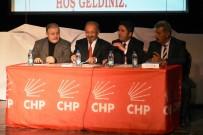CHP'de Battalgazi İlçe Kongresi Heyecanı
