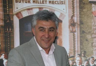 CHP'li belediye başkanına silahlı saldırı!