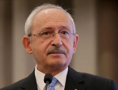 CHP'nin İstanbul'daki kongreleri durduruldu