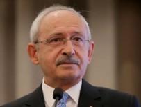 KAMİL OKYAY SINDIR - CHP'nin İstanbul'daki kongreleri durduruldu