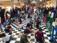 EĞLENCE MERKEZİ - Çocuklar İçin Hafta Sonu Eğlenceleri Nata Vega'da