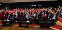 KULÜPLER BİRLİĞİ - Dursun Özbek Açıklaması 'Spor Salonunun Ruhsatını Aldık'