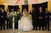 DENIZLI EMNIYET MÜDÜRÜ - Ekonomi Bakanı Zeybekci Nikah Şahidi Oldu