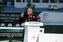 ALBARAKA TÜRK - Elitaş Açıklaması 'Elinde Çamurla Gezen Kılıçdaroğlu, Çamur Adam Moduna Girmiştir'