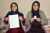 KIZ KARDEŞ - Evsiz Kalan Kız Kardeşler 25 Yıldır Kayıp Kardeşlerini Arıyor