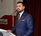ÖMER COŞKUN - Fatsa CHP'de Onur Çam Güven Tazeledi