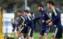ÖNDER FIRAT - Fenerbahçe, Kasımpaşa Maçı Hazırlıklarını Tamamladı