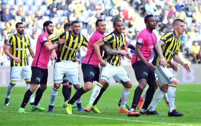 Fenerbahçe, Paşa'ya evinde kaybetmiyor