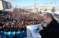RECEP AKDAĞ - 'FETÖ'nün Mahkemesi Bizi Mahkum Edemez'