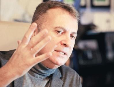 Fikret Orman'dan Reza Zarrab açıklaması