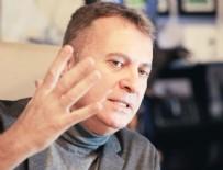 REZA ZARRAB - Fikret Orman'dan Reza Zarrab açıklaması