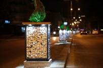 GAFFAR OKKAN - Gölbaşı Caddelerine Renkli Işıklar