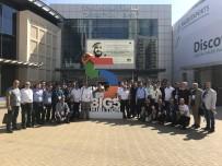 DUBAI - GTO Sektörel Çalışmalarına Dubai'de Devam Etti
