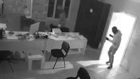 Hırsızları İhbar Edene 50 Bin TL Ödül