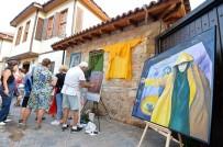 SELAMET - Kaleiçi Old Town Festivali