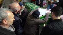 MEHTAP - Kazada Ölen İşçinin Annesinin Feryadı Yürekli Dağladı