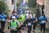 ALI SıRMALı - Kazdağları'nda 'Ultra Maraton' Heyecanı