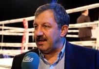 İHLAS - 'Kick Boks Türkiye'de 3. Sırada'