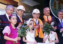 ASKERİ CASUSLUK - Kılıçdaroğlu, Mersin'de Temel Atma Ve Açılış Törenine Katıldı