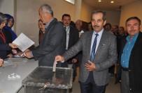 YAŞAR İSMAİL GEDÜZ - Kırkağaç AK Parti'de Kılınç Dönemi