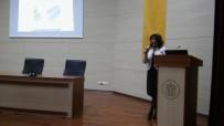 'Klinik Araştırmalarda Eczacının Rolü' Konferansı