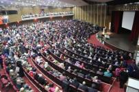 CAMİ İMAMI - Kur'an Ziyafeti Torbalı'yı Mest Etti