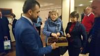 Malatya Bulgaristan'da Tanıtıldı