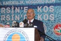 MURAT KAYA - Mersin'i Maraton Heyecanı Sardı