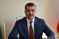 MHP İl Başkanı Avşar'dan 3 Aralık Engelliler Günü Mesajı