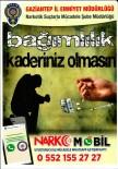 TOPLUM DESTEKLI POLISLIK - Narko-Mobil Whatsapp İhbar Hattı