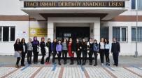 YAŞAR İSMAİL GEDÜZ - Kırkağaçlı Öğrencilerden Engelleri Ortadan Kaldıran Klip