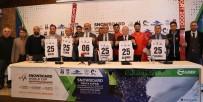 TÜRKIYE KAYAK FEDERASYONU - Palandöken'de Dev Organizasyon Açıklaması Snowboard Dünya Kupası