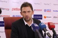 Popovic Açıklaması 'Topu Kaleye Sokamıyoruz Biz'