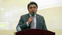 AİLE YAPISI - Prof. Dr. Uysal Açıklaması 'Türkiye Uyuşturucu Satışının Engellenmesinde Dünyanın En İyilerinden'
