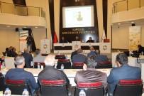 SOVYETLER BIRLIĞI - Prof. Dr. Yılmaz Açıklaması 'SSCB'nin Yıkılışından Sonra Türkiye'nin NATO'daki Etkinliği Azaldı'
