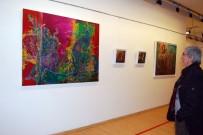 RESİM SANATI - SANKO Sanat Galerisi'nde Sergi