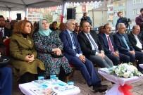KAĞITHANE BELEDİYESİ - Şehit Hasan Koçer Sosyal Hizmet Merkezi Kağıthane'de Açıldı
