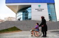 KALİTELİ YAŞAM - Şehitkamil Belediye Başkanı Rıdvan Fadıloğlu Açıklaması