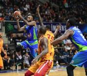 İSMAIL AYDıN - Tahincioğlu Basketbol Süper Ligi Açıklaması TOFAŞ Açıklaması 97 - Galatasaray Odeabank Açıklaması 90
