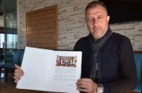 OSMANLI ARŞİVİ - Tarihçi Yazar Aykan, 'Muş Sancağı' Eserini Cumhurbaşkanı Erdoğan'a Hediye Edecek
