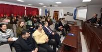 SEÇİM SÜRECİ - TESOB Genel Sekreterler Eğitim Toplantısı Yapıldı