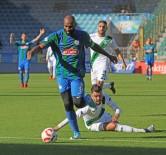 SERKAN GENÇERLER - TFF 1. Lig Açıklaması Rizespor Açıklaması 3 - Denizlispor Açıklaması 2