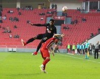 MEHMET ÖZCAN - TFF 1. Lig Açıklaması Samsunspor Açıklaması 0 - Eskişehirspor Açıklaması 4