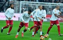 EREN DERDIYOK - Tudor'dan Beşiktaş Derbisinde 3 Değişiklik