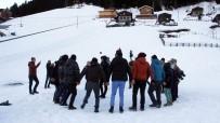 YEŞIL YOL - Türkiye'nin En Büyük Kayak Tesisi İçin 6 Ülke Sıraya Girdi