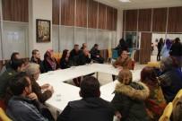 İHSAN ELİAÇIK - Ünlü Yazarlar Biga Belediyesi 1. Kitap Fuarı'nda