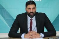 Vekiloğlu,' Amacımız Play-Off İçerisinde En İyi Yeri Elde Etmek'
